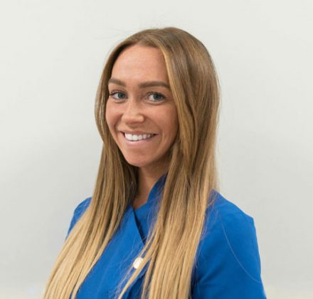 Stacey Mullins, Manchester Veterinary Specialists